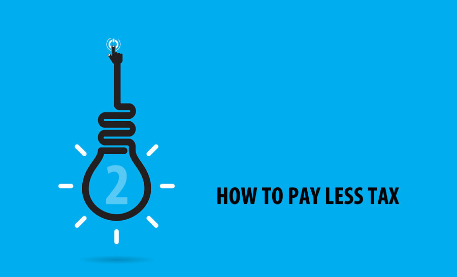 Easy tips help you pay less tax