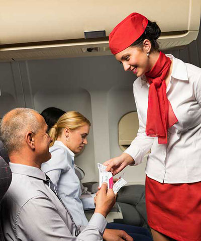 Cabin Crew tax deductions
