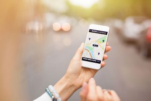 ATO crackdown on ride sharing drivers