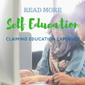 Self education
