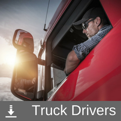 Tax Checklist for Truck Drivers