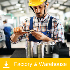 DOWNLOAD Tax Checklist for Factory & Warehouse Workers