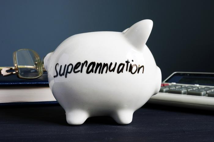 Personal superannuation contributions and tax